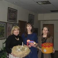 Отдел музейной педагогики - организатор первого этапа международного конкурса детского творчества в Мордовии.