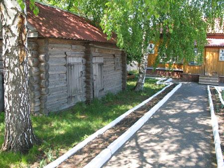 kochelayevo