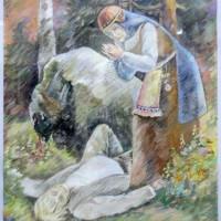 "Александра Маркелова ""Воскрешение"