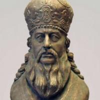 Святейший Патриарх Московский и Всея Руси Никон. 2006.