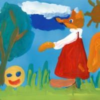 Пугаева Лиза 5 лет