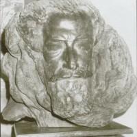 23. Орасио Кирога. Портрет-колумбарий.