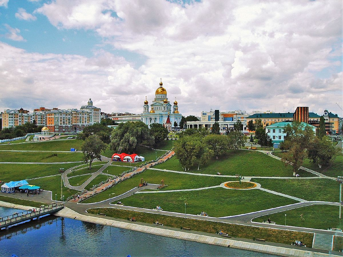 Saransk_from_Ferris_wheel