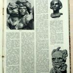 Статья Б. Полевого, Огонек , 1954 г. номер 10