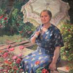 Portret_L_V_Sychkovoy_1940g_KP_1059_Zh-370