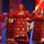 Финно-угорский транзит. Культура народов