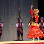 Финно-угорский транзит. Семейные традиции