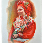 15 Артемова Валерия Андреевна. Портрет мокшанки_измен.размер