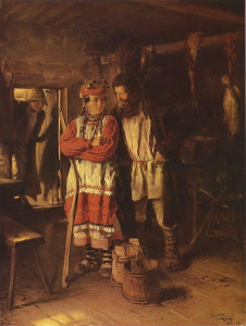 26.Маквский Свекор 1888